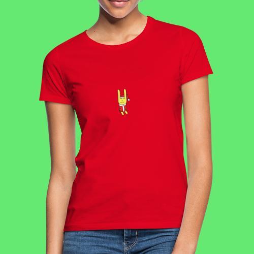 Fun Christmas - T-shirt Femme