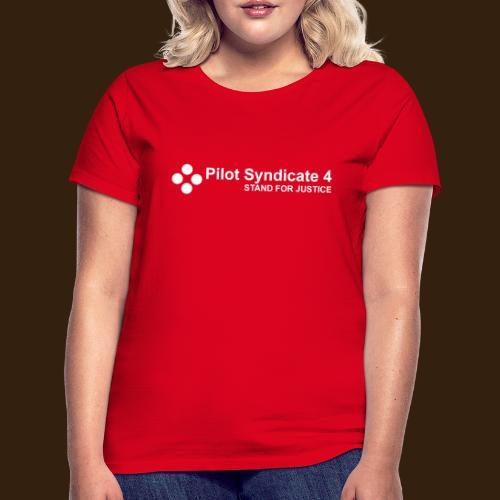 Pilot Syndicate 4 - Women's T-Shirt