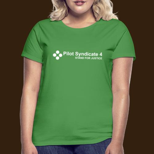 Pilot Syndicate 4 - Women's T-Shirt