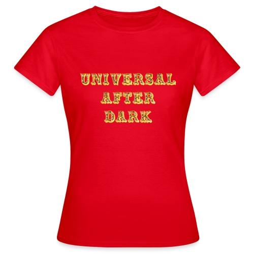 UAD carnival - Women's T-Shirt