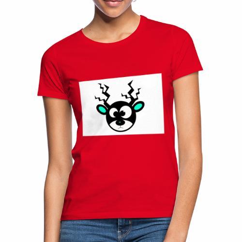Suny - T-shirt Femme