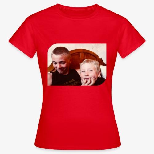 Ivar 18 År - T-shirt dam