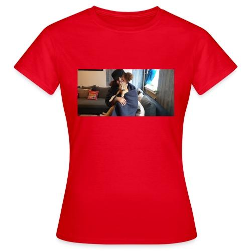 15625829712276267767787581417630 - Frauen T-Shirt