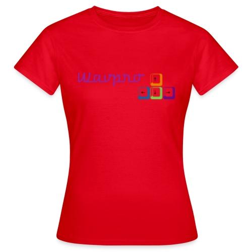 Wavpro - T-shirt dam