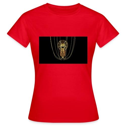 Light - Frauen T-Shirt