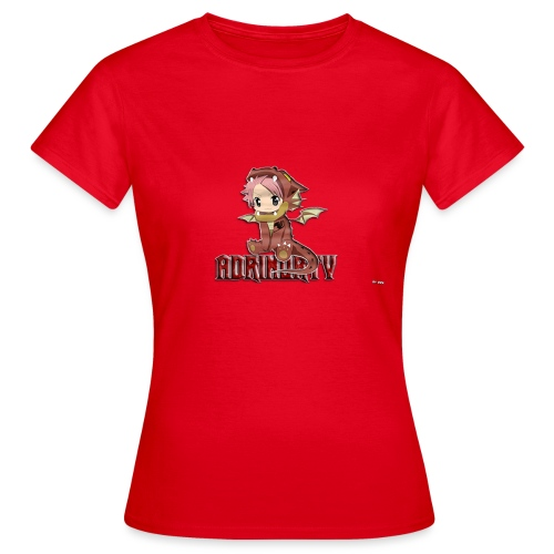 Boutique adrinortv - T-shirt Femme