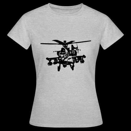 apachee - Frauen T-Shirt