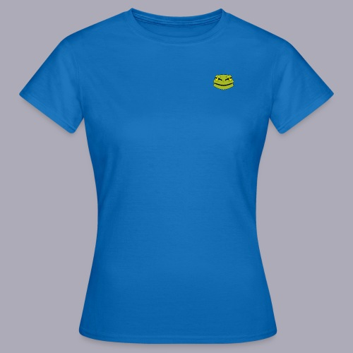 Frog Logo - Women's T-Shirt