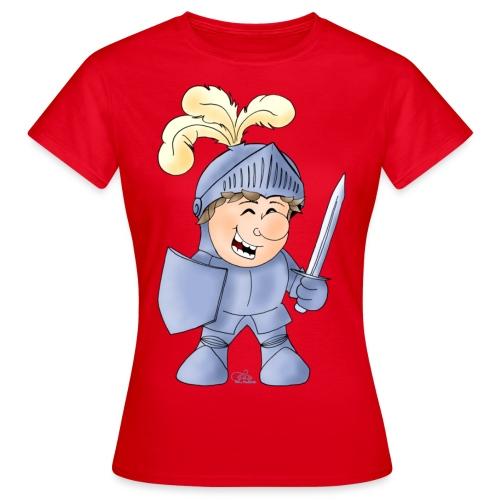 Ritterchen - Frauen T-Shirt