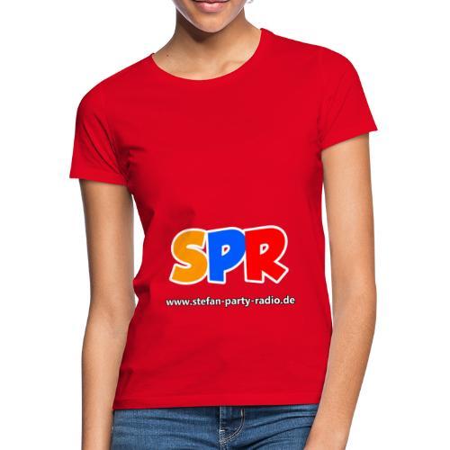 SPR Fan Artikel - Frauen T-Shirt