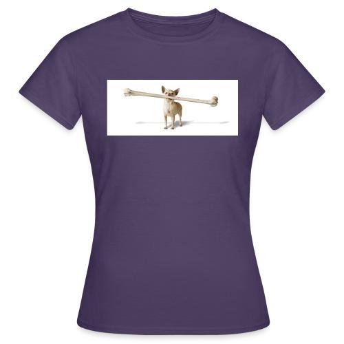 Tough Guy - Vrouwen T-shirt