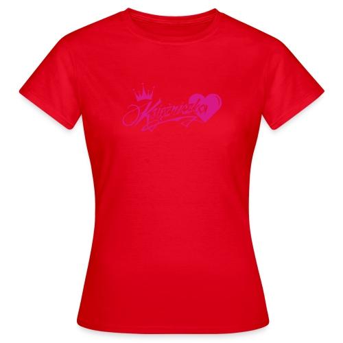 Ksiezniczka - Koszulka damska