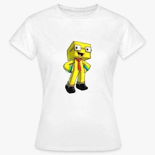 TomuCraft - T-shirt dam