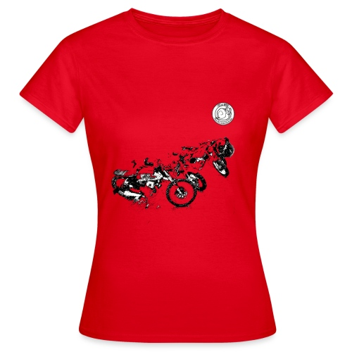 park125 - T-shirt Femme
