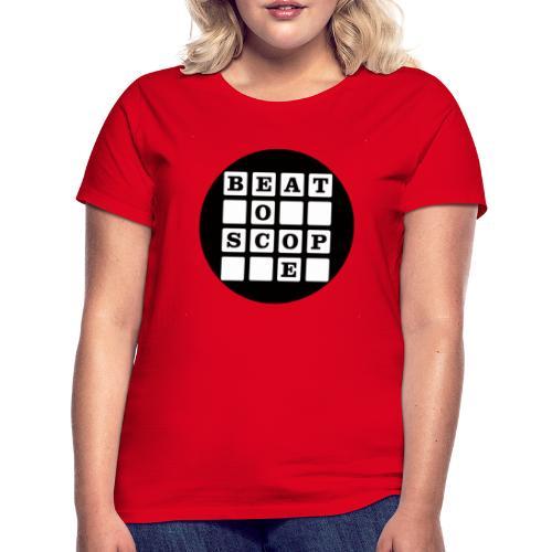 Beatoscope Logo - Frauen T-Shirt