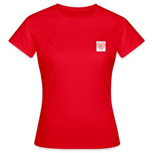 BFF Produkte - Frauen T-Shirt