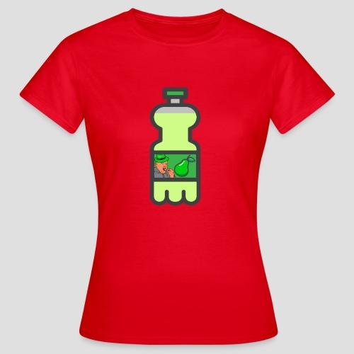 Pear Soda Merchandise - Naisten t-paita
