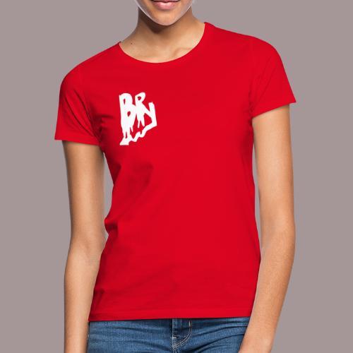 World Tour Shirt - Frauen T-Shirt
