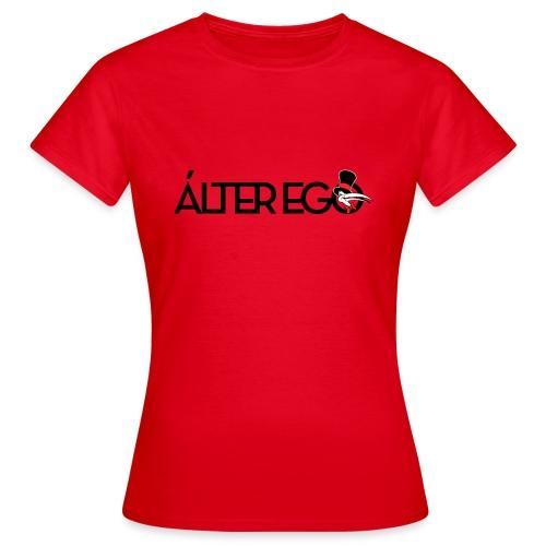 ÁLTER EGO - Camiseta mujer