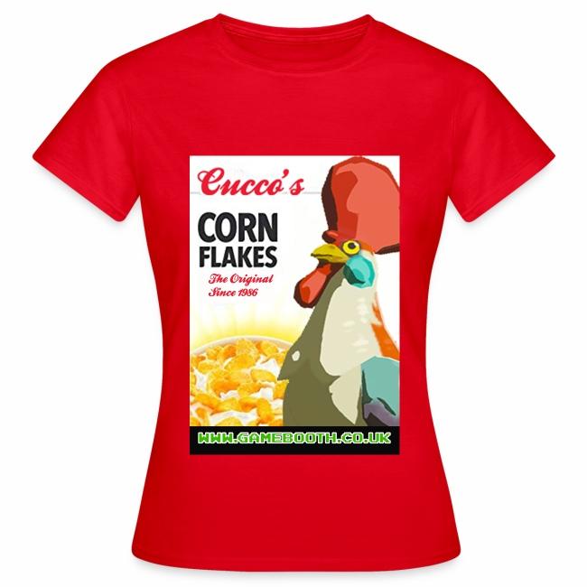 Cuccos Cornflakes