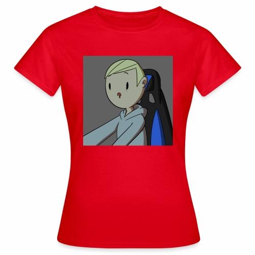 Opax - T-skjorte for kvinner