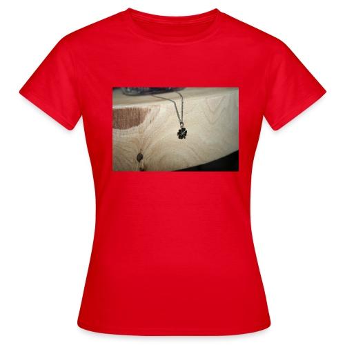 KLAVER - Vrouwen T-shirt
