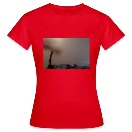 brosans hand - T-shirt dam