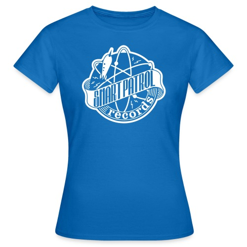 Smart Patrol Logo - Women's T-Shirt