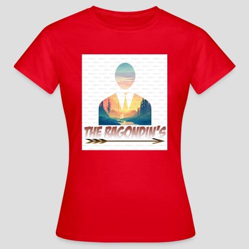 05A4C781 B294 42C4 A16F 6AAA6C4595D0 - T-shirt Femme