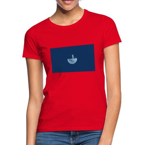 ReachTheMoon - Camiseta mujer