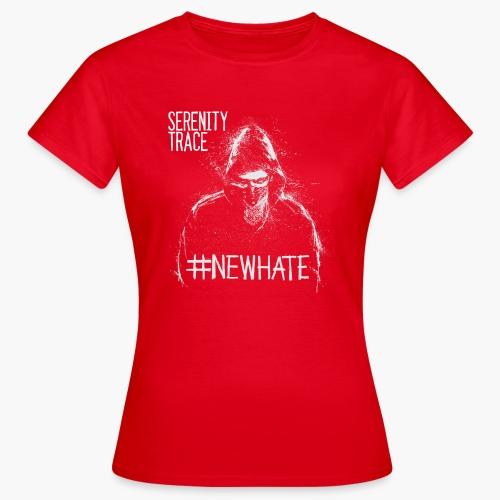 #NewHate Male - T-skjorte for kvinner