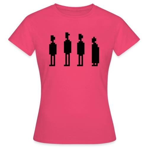 four - Women's T-Shirt