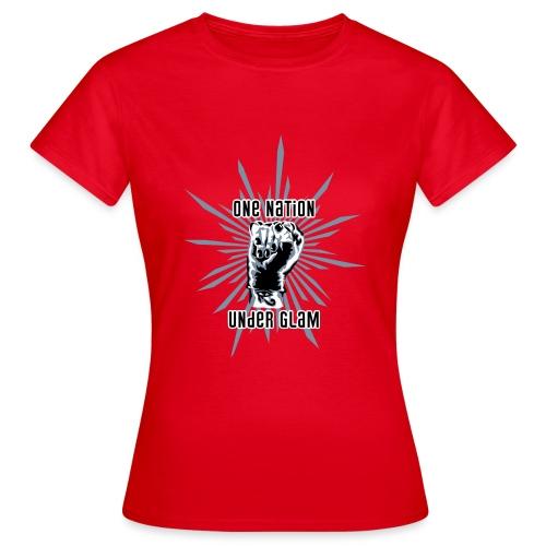 Propaganda - Women's T-Shirt