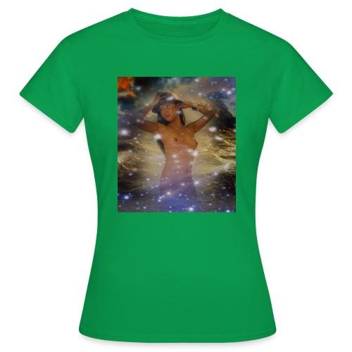 Landover - Frauen T-Shirt