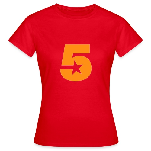 No5 - Women's T-Shirt
