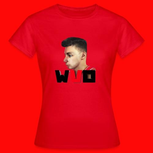 WVO OFFICIAL - Women's T-Shirt