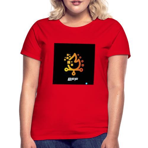 BFF - T-shirt dam