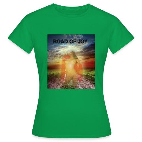 Joy - Frauen T-Shirt