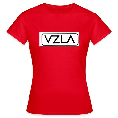 Vzla for ever - Camiseta mujer