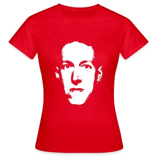Lovecraft - Maglietta da donna