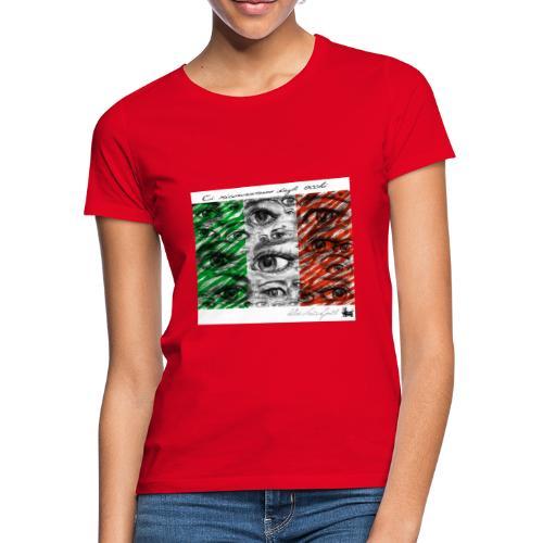 Ci Riconosciamo dagli occhi - Camiseta mujer