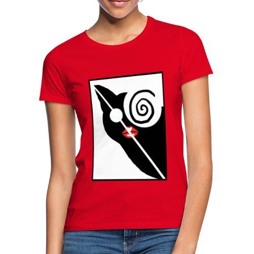Kringel - Frauen T-Shirt