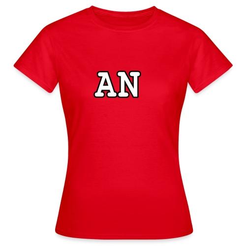 Alicia niven Merch - Women's T-Shirt