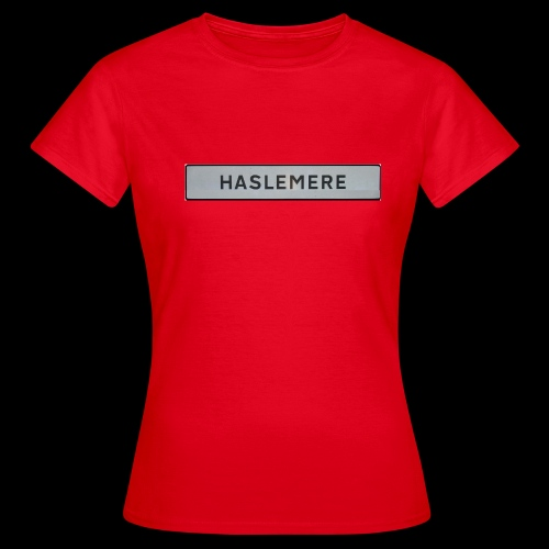 Haslemere - Women's T-Shirt