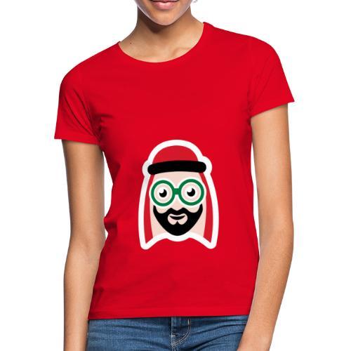 Abu Icon sqtecd - Women's T-Shirt
