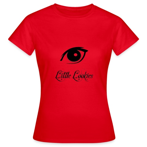 Little Lookies - T-shirt Femme