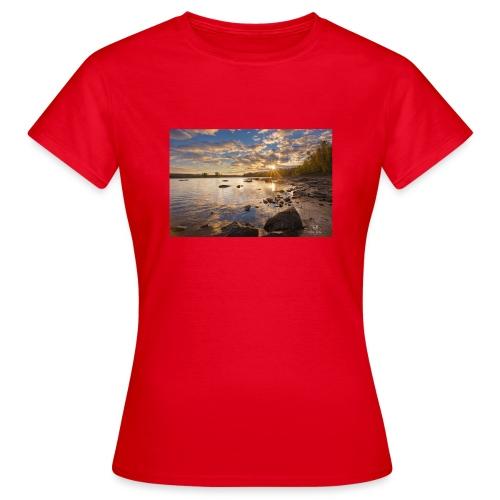 Lac - T-shirt Femme