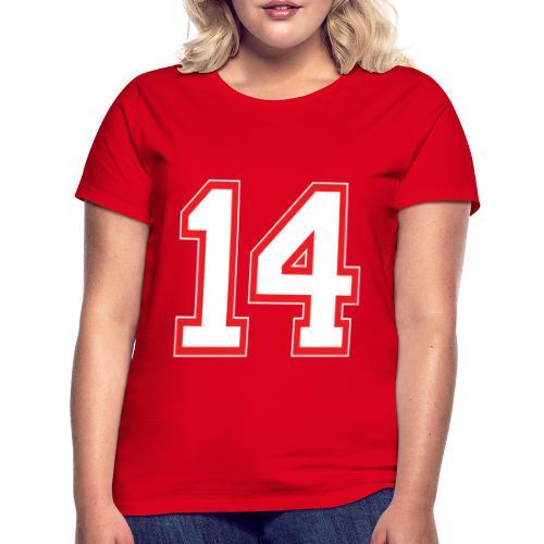 DANNIEB 14 - Maglietta da donna