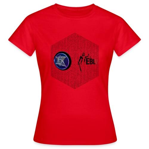 Dos Diseños - Women's T-Shirt