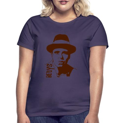 Joseph Beuys - Frauen T-Shirt